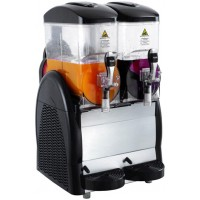 GRANITA/SLUSHY  MACHINE - DOUBLE 12 litre