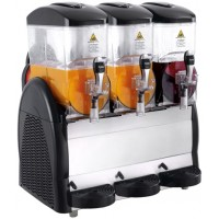 GRANITA/SLUSHY  MACHINE - TRIPLE 12 litre