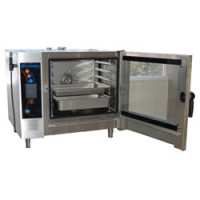 Goldstein | Vision Combi Steamer 6 Tray