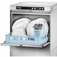 HOBART ECOMAX502 Undercounter Glass & Dishwasher