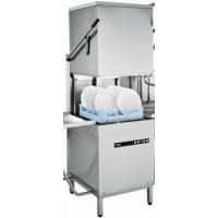 HOBART ECOMAX602 Pass Through Dishwasher