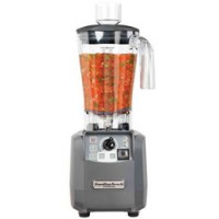 HAMILTON BEACH HP Food Blender BBF0600