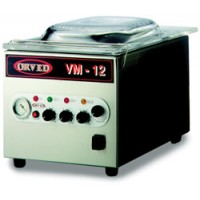 ORVED Commercial Vacuum Sealers VM12
