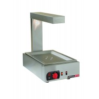 Anvil | Multifunction Chip Warmer/Carving Station