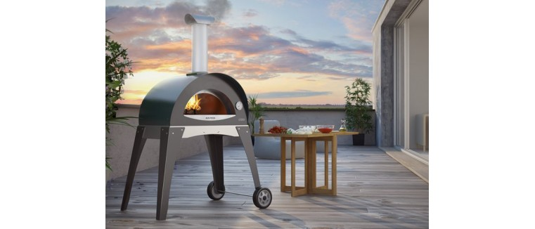 Pizza Oven - Domestic