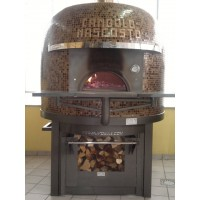 MG FORNI WOOD FIRED OVEN