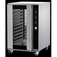 Turbofan | Manual Electric Prover And Holding Cabinet