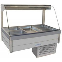 ROBAND Cold Food Bar CRX24RD
