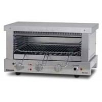 ROBAND Grill Max Wide-Mouth Toaster