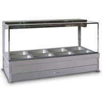ROBAND Hot Food Display S22RD