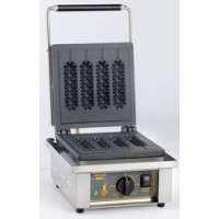 ROLLER GRILL Waffle Iron GES80