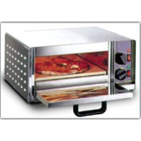 ROLLER GRILL Stone Base Pizza Oven