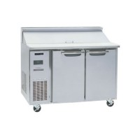 Skope Centaur - 2 door Sandwich Fridge