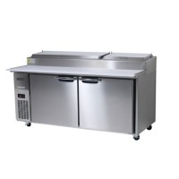 Skope Centaur - 2 Door Pizza Fridge